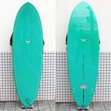 Résine époxyde d'excellent réglage spécial de planche de surfing