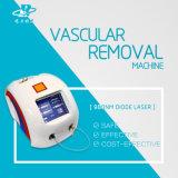 Varicose静脈の血管の取り外しのためのクリニック980nmのダイオードレーザー