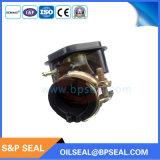 Guangyang 50 de RubberVerbinding van de Carburator