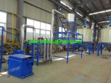 800kg / H PE Film Recycling Washing Line