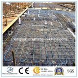Hormigón de construcción de acero de refuerzo de malla de alambre soldado