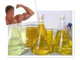 Testosterona masculina misturada Sustanon 250 do petróleo dos esteróides do realce para o Bodybuilding