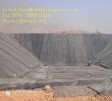 HDPE de impermeabilización Geomembrane de la granja de pescados