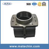 Produit de fonte en fonte ductile Ggg50 personnalisé à partir de la fonderie chinoise