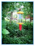 太陽害虫駆除ランプ、昆虫のキラーランプ、緑の農業、中国の製造業者