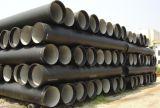 Los tubos y accesorios de hierro dúctil