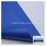 Prodotto impermeabile intessuto del PVC della tela incatramata per la tenda, tenda, stuoie, sacchetti