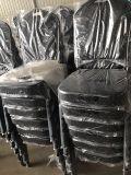 Restaurante de alumínio durável da venda da mobília do banquete que janta a cadeira