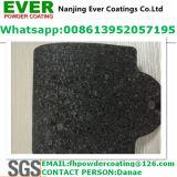 黒いワニまたはトカゲの質の終わりのThermosetting粉のコーティングのペンキ