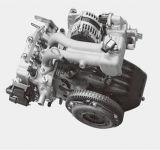Type oblique automatique du moteur 600cc