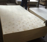 Contrachapado de 3 mm Contrachapado de madera de pizarra blanqueada Contrachapado de pegado Bwr