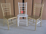 Commericalの家具の2016年に木のChiavariの椅子