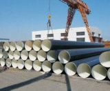 DIN30670 3PE Awwac213 Fbe Dringking Water Steel Pipe