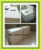灰色カラー耐火性MGO/Magnesium酸化物のサンドイッチボード