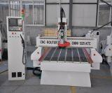 Omni CNCキャビネットのための1530年のAtc CNC機械Atc CNCのルーター