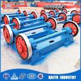 Q235 de l'acier électrique Moules de pôle de béton