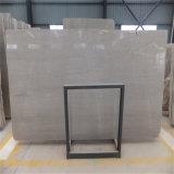 Мрамор Crabapple каменной плитки природы белый