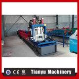 販売のための機械を形作る鋼鉄C Z母屋ロール