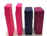 Случай сигареты силикона низких повелительниц OEM крышки сигареты MOQ изготовленный на заказ тонкий