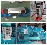 Машина CNC Atc линейного изменения инструмента деревянная работая для двери