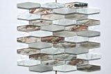 2017 cristal y piedra mosaico mezclado