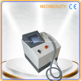 Beweglicher 808nm Diode Laser Hair Removal Beauty Equipment