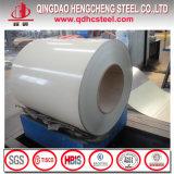Покрынный цвет Ral3002 PPGI Prepainted гальванизированная стальная катушка
