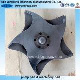 Pompe centrifuge Pompe Durco Rotor en acier inoxydable