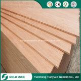 madera contrachapada 6m m natural de Bintangor de la chapa de 3m m para el embalaje
