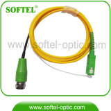 [Softel] узел оптически приемника FTTH волокна Hfc