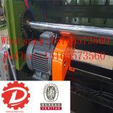 Machines de travail du bois de épissure de placage de faisceau de machine de contre-plaqué servo