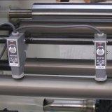 Selbst-/automatische Aufkleber-Kennsatz-Papier-Film-Rollenslitter Rewinder Maschine