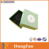 Коробка изделий кухни упаковки бумаги конструкции способа