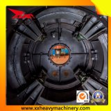 Visage tunnel boring machine