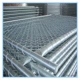 Panneaux augmentés anti-corrosifs en métal avec la poudre enduite