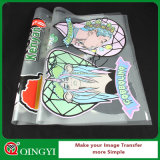 Qingyi 의류를 위한 좋은 가격 열전달 스티커