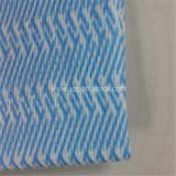 Weißes Color Non Woven Spunlace Fabric für Wipe