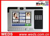 Weds электронной карточки для пробивания отверстий время посещаемости с контроль доступа