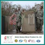 Barriere galvanizzate di /Defensive delle barriere di Hesco/barriere di Hesco
