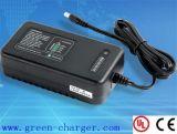 Carregador esperto aprovado da bateria acidificada ao chumbo dos PRECÁRIOS de UL/Ce/RoHS 13.8V 3.3A/2A