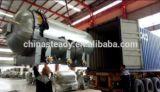 Boyau en caoutchouc de chauffage électrique vulcanisant corrigeant le réservoir