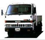Tergicristallo per il camion, camion 1984-93 Nkr631/Nkr di Isuzu Elf350 Cabover