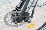 Vélo électrique de la bicyclette E de montagne de vélo de qualité de la conformité En15194 de la CE de Monca avec le bâti d'aluminium d'alliage