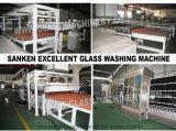Lavatrice di vetro orizzontale di Skw-2000A