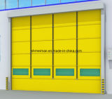 High Speed Fast Action Folding up Door