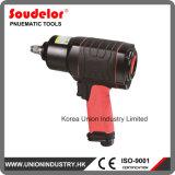 Outil composé Ui-1306A de choc d'air de pouce lourd de 1/2