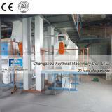 Refrigerador del estabilizador del forraje/del forraje/de la alimentación de los pescados del Aqua