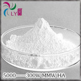 Poudre cosmétique d'acide hyaluronique de pente, acide hyaluronique pur