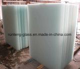 Vidro Acid-Etched para o vidro do edifício/vidro decorativo
