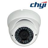 Vandalproof 1080P IR 돔 HD Cvi IP 사진기